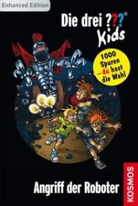 E-Book, Kosmos 2012, 6,99€