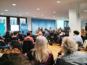 """Wo sind die jungen Leser? lautete eine der Fragen beim Forum zur """"Zukunft des Buches"""""""