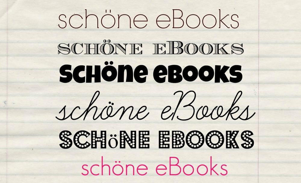 schöne_ebooks