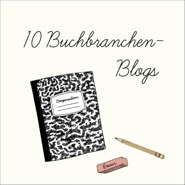 Buchbranchenblogs-Teil1