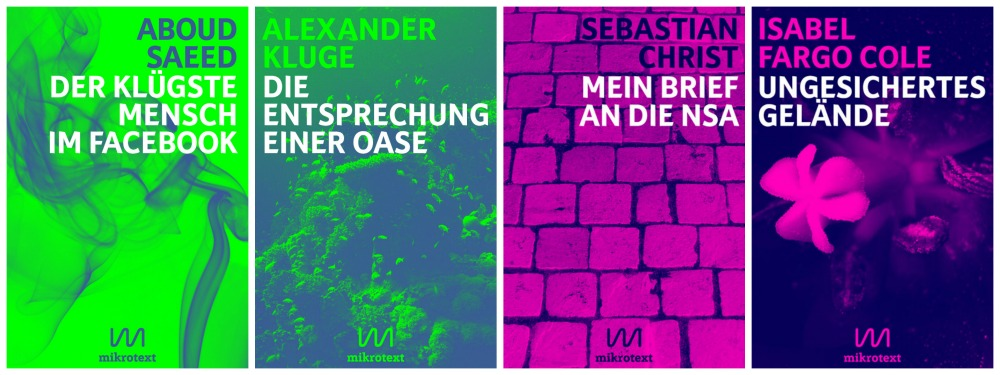 Cover mikrotext