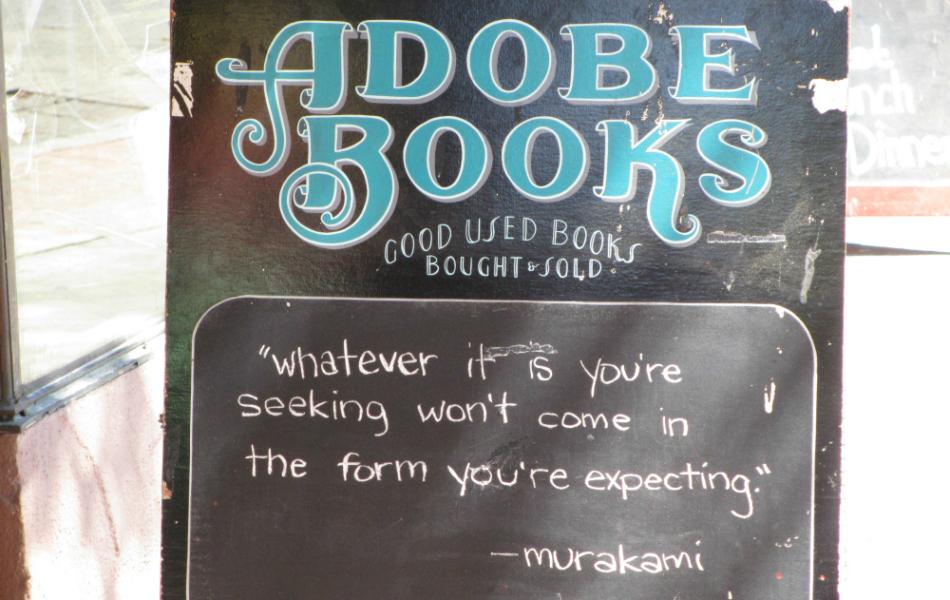 Adobe Books