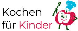Logo Kochen für Kinder